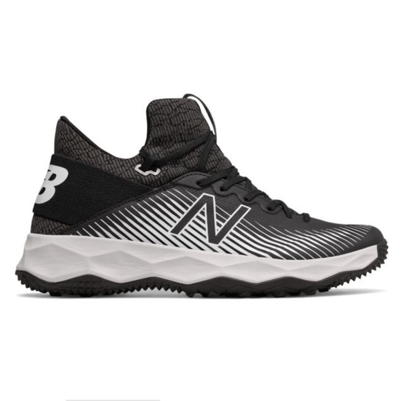 New Balance   Freeze Turf 2.0 Lacrosse Shoes Sz 12